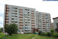 Дом 2 по улице Речная