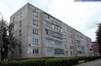 Дом 1А по проезду Энергетиков