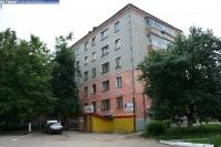 Дом 3 по проезду Энергетиков