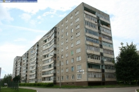 Дом 2 по бульвару Гидростроителей