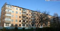 Дом 3 по улице Комсомольская
