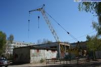 Перестройка трансформаторной станции