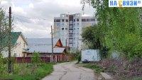 Улица Васнецова