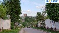 Спуск по улице Щорса