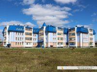 Ольдеевская 1