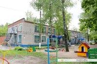 "Детский сад №188 ""Березонька"""