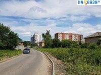 Улица Магницкого