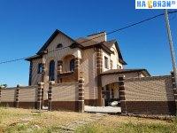 Дом на улице Можжевеловая