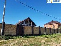 Дом по улице Можжевеловая