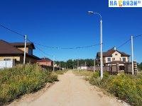 Улица Можжевеловая