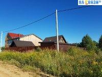 Дома на улице Можжевеловая
