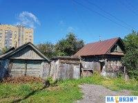 Дом по улице Белинского