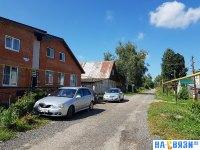 Дома на улице Байдукова