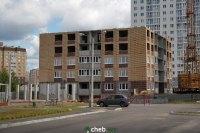 бульвар Солнечный, 16