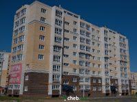 ул. Прокопьева, 2 корп. 1