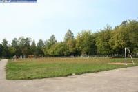 Футбольное поле школы №1