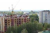 Строительство дома по ул. Цивильской