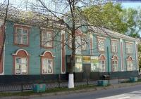 Дом 3 по улице Ивана Франко