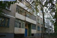 Дом по улице Кадыкова
