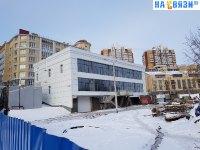 ул. Маркова, 12Б