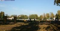 Спортивная площадка возле 37 школы