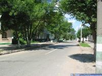 улица Ивана Франко
