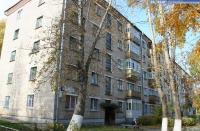 Переулок Химиков, 8