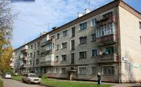 Переулок Химиков, 6