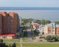 Улица Сверчкова