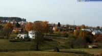 Вид на улицу Совхозная