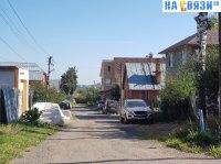 Улица Федотова