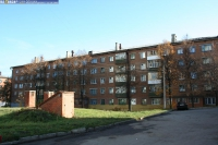 Дом 1 по улице Афанасьева