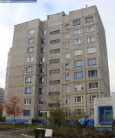 Ул. М.Залка, 1