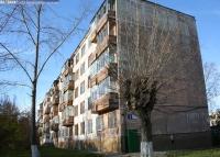 Дом 2 по улице Комсомольская