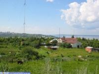 Огороды под радиовышкой