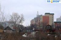 Вид на улицу Прибрежная