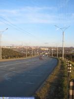 Октябрьское шоссе