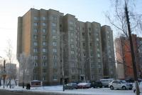 Дом 90/2 по улице Константина Иванова