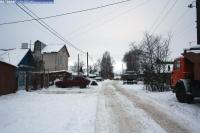 Улица Усадская