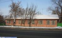Дом 93 по улице Калинина (Снесен)