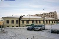 Дом 1 по улице Шевченко