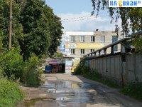 Проезд Тинюкова