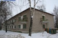 Дом 14 по улице Яблочкова