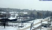 Вид на ул. Магницкого