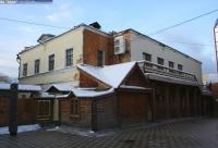 Дом 8 по бульвару купца Ефремова
