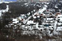 Улицы Колхозная и Пионерская