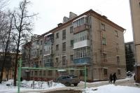 Дом 4 по улице Кооперативная