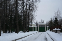 Дорога к дворцу