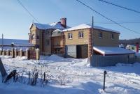 Дом 142 по улице Тельмана