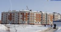 """Новый дом от """"Конкорда"""""""